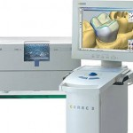 CEREC Technology is a high-tech product used at Dean Cosmetic Dentistry