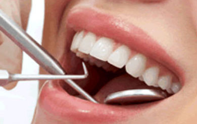 No More Cavities!