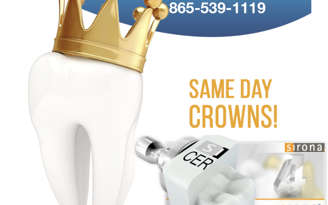 What is all the buzz about at Dean Cosmetic Dentistry in Knoxville