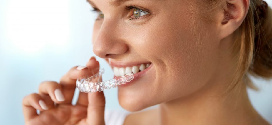 We want you to have a straighter, whiter smile @ Dean Cosmetic Dentistry