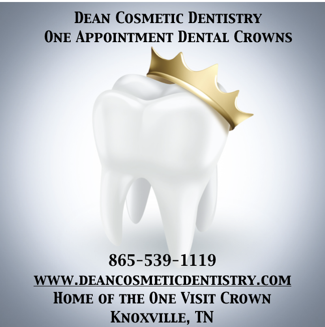 Dean Cosmetic Dentistry Offers Patients Advanced Technology And Care