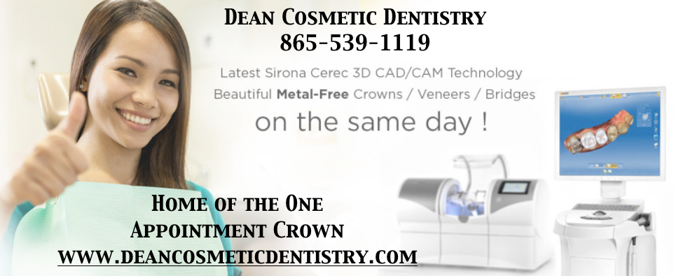 A New Custom Designed Dental Crown Created In Just One Appointment