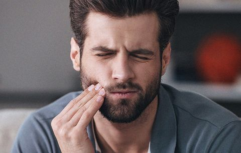 Here are some ideas on how to get rid of or avoid sensitive teeth