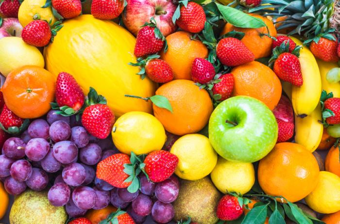 Being Aware Of Fruits and How They Affect Your Teeth