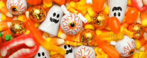 Candy & Teeth