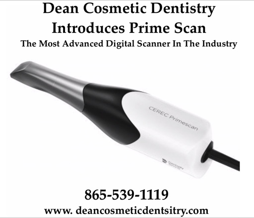 We Now Offer Primescan the most advanced intraoral scanner in the industry