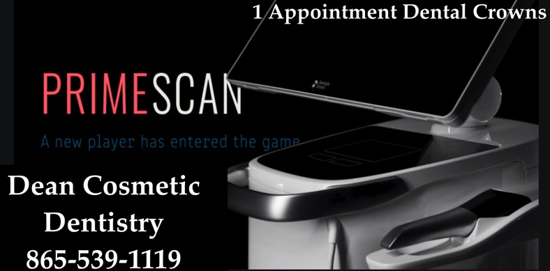Primescan sets new standards in digital scanning Dean Cosmetic Dentistry