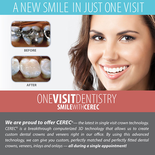 Dean Cosmetic Dentistry sets a new standard for cosmetic dentistry