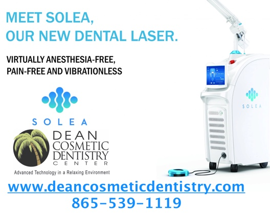 Knoxville Cosmetic Dental Technology Leader