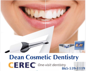 Kasi's New Smile by Dean Cosmetic Dentistry