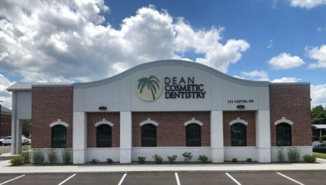 Dean Cosmetic Dentistry Building